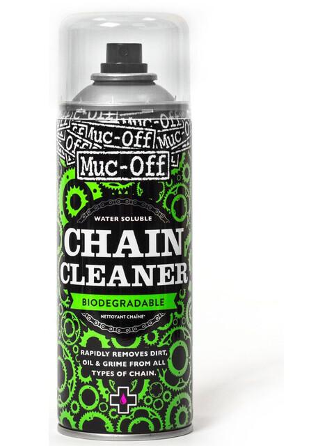Muc-Off Bio Chain Cleaner 400 ml pink